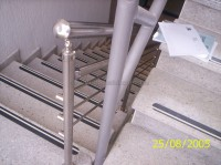 Cantv - Handrail and Balusters Story for Cantv