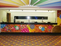 Casino Del Maru - Handrail and Balusters Story for Casino Del Maru