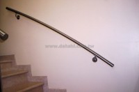Hermes Montero - Handrail and Balusters Story for Hermes Montero