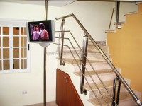 Leonor Poletti - Handrail and Balusters Story for Leonor Poletti