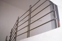 Richard Pineda - Handrail and Balusters Story for Richard Pineda