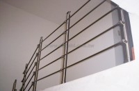 Richard Pineda - Handrail and Balusters Story for Richard Pineda