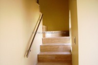 Roosvelt Rincon - Handrail and Balusters Story for Roosvelt Rincon