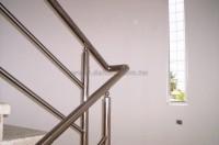 Vzla Maritimo - Handrail and Balusters Story for Vzla Maritimo