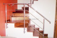 Yanet Perez - Handrail and Balusters Story for Yanet Perez