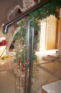 Aura Amesti - Handrail and Balusters Story for Aura Amesti