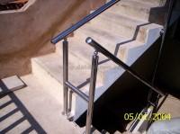 Licoreria - История перил и балясины для ликореи