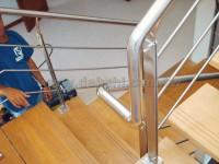 Malanga - Handrail and Balusters Story for Malanga