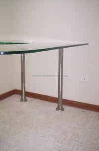 Rolando Torres - Handrail and Balusters Story for Rolando Torres
