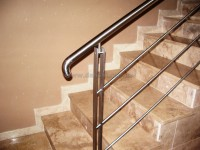 Vendemos - Handrail and Balusters Story for Vendemos