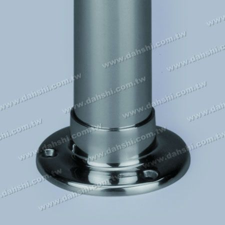 Stainless Steel Bases - Stainless Steel Bases