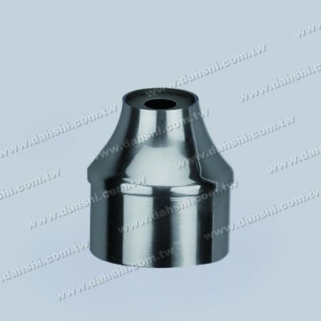 Connector hollow ball and round tube - Stainless Steel Accessories can be applied on connecting hollow ball and round tube – internal, insert into tube