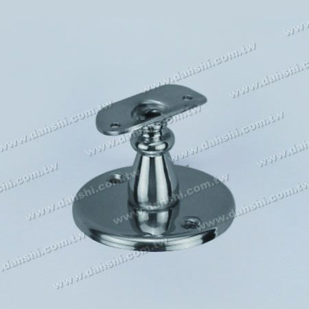 Interior Deco. Balustrade Top Bracket - Screw Exposed Bracket - Balcony or Interior Decoration Balustrade Top Bracket
