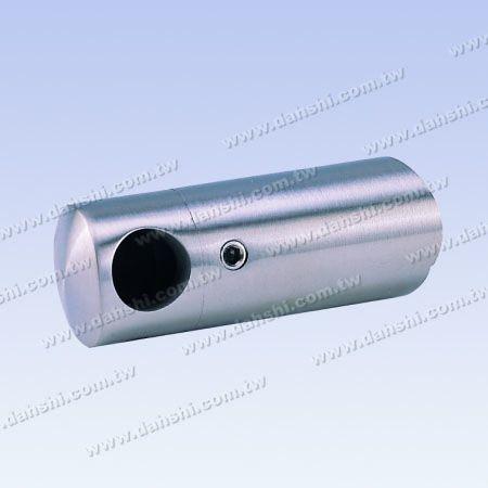 एसएस ट्यूब / बार धारक बंद अंत अतिरिक्त लंबा - स्टेनलेस स्टील ट्यूब / बार धारक बंद अंत अतिरिक्त लंबा