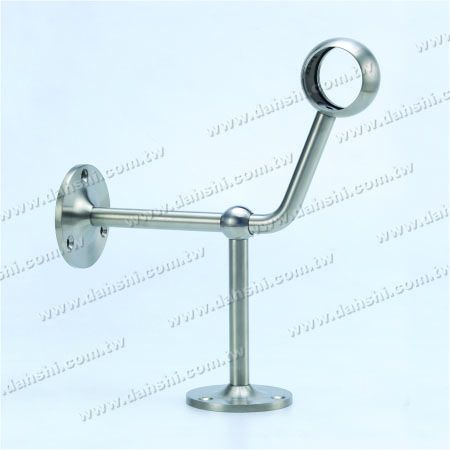 Stainless Steel Footrest for Bar ( SS:424123A) - Stainless Steel Footrest for Bar ( SS:424123A)