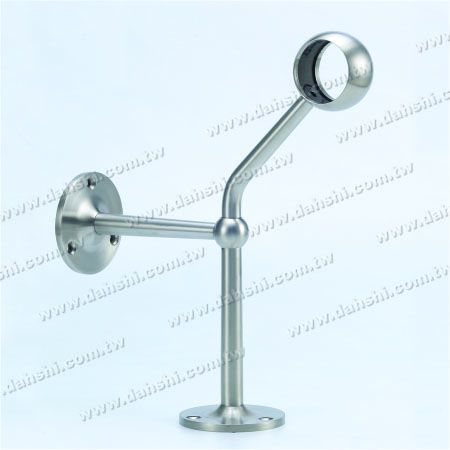 Stainless Steel Footrest for Bar ( SS:424125A) - Stainless Steel Footrest for Bar ( SS:424125A)