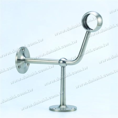 Stainless Steel Footrest for Bar ( SS:424126A) - Stainless Steel Footrest for Bar ( SS:424126A)