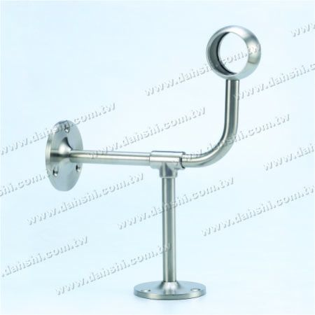 Stainless Steel Footrest for Bar ( SS:424127A) - Stainless Steel Footrest for Bar ( SS:424127A)