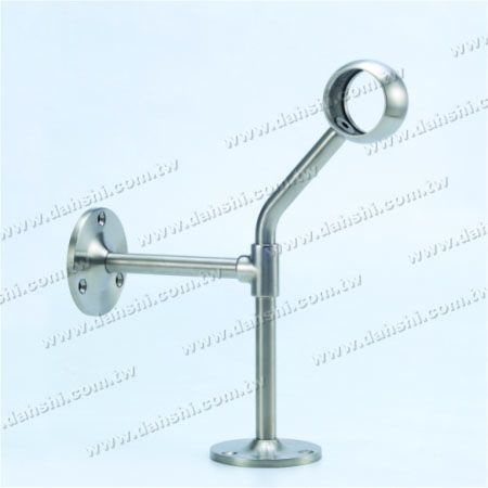 Stainless Steel Footrest for Bar ( SS:424128A) - Stainless Steel Footrest for Bar ( SS:424128A)
