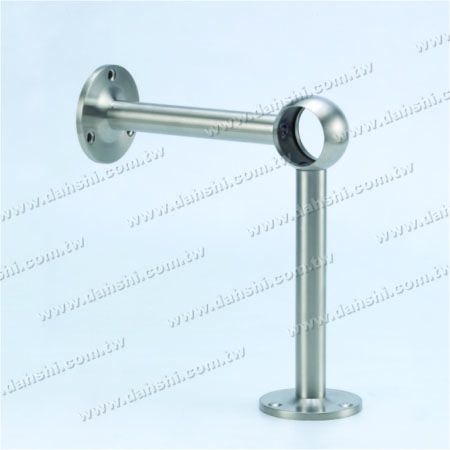Stainless Steel Footrest for Bar ( SS:424132A) - Stainless Steel Footrest for Bar ( SS:424132A)