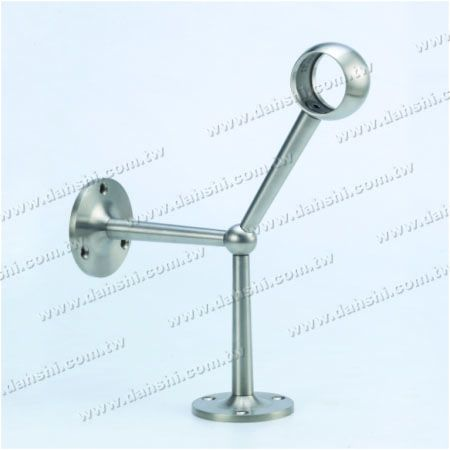 Stainless Steel Footrest for Bar ( SS:424134A) - Stainless Steel Footrest for Bar ( SS:424134A)