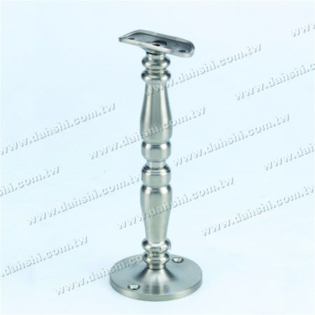 Stainless Steel Footrest for Bar ( SS:424136) - Stainless Steel Footrest for Bar ( SS:424136)