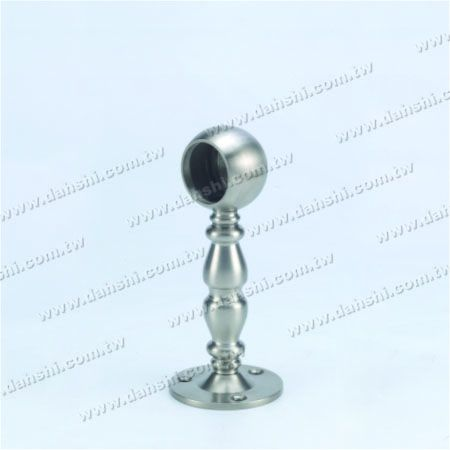 Stainless Steel Footrest for Bar ( SS:424137B) - Stainless Steel Footrest for Bar ( SS:424137B)