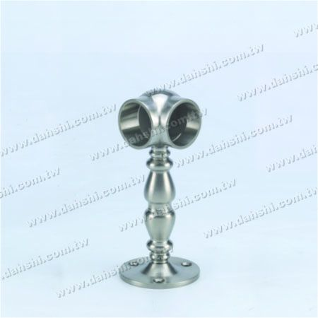 Stainless Steel Footrest for Bar ( SS:424137C) - Stainless Steel Footrest for Bar ( SS:424137C)