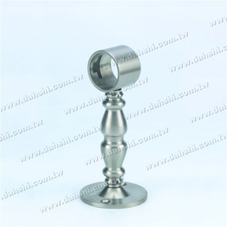 Stainless Steel Footrest for Bar ( SS:424139A) - Stainless Steel Footrest for Bar ( SS:424139A)