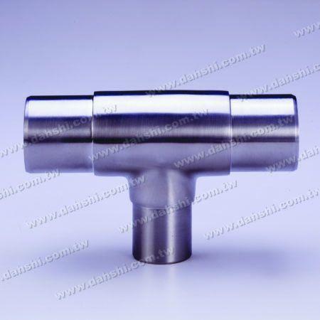 Внутренний T-образный соединитель из нержавеющей стали - Внутренний T-образный соединитель из нержавеющей стали