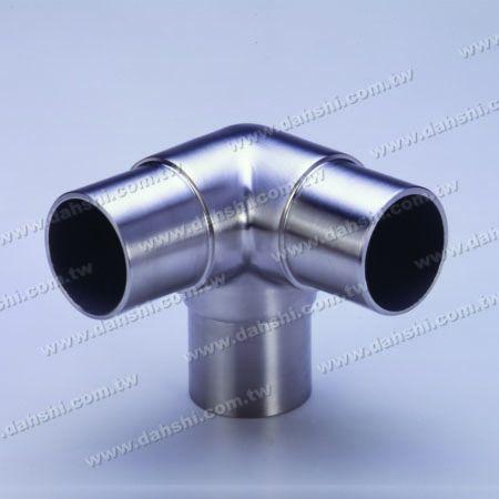 Внутренний разъем из нержавеющей стали с внутренней резьбой 90 градусов T - Внутренний разъем из нержавеющей стали с внутренней резьбой 90 градусов T