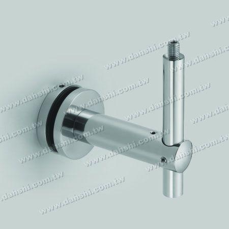 قوس الفولاذ المقاوم للصدأ للزجاج الطول قابل للتعديل - قوس الفولاذ المقاوم للصدأ للزجاج الطول قابل للتعديل