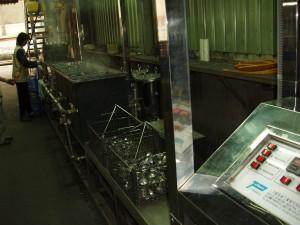 Dah Shi Metal Industrial Co., Ltd. - Monaróir Gairmiúil Iarnróid Miotail agus Gabhálais do Phíobán