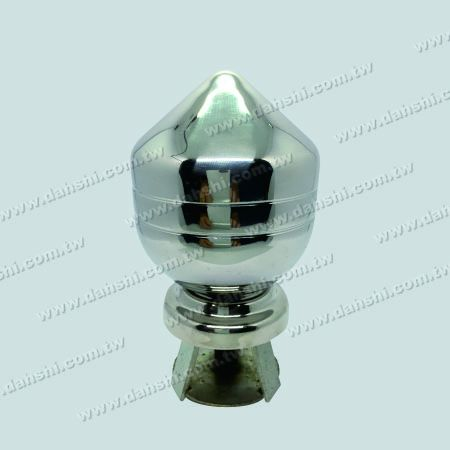"""Screw Model 3 1/2"""" x H 4 1/8""""with Cover for 2 1/2"""" Pipe - Screw Model 3 1/2"""" x H 4 1/8""""with Cover for 2 1/2"""" Pipe"""