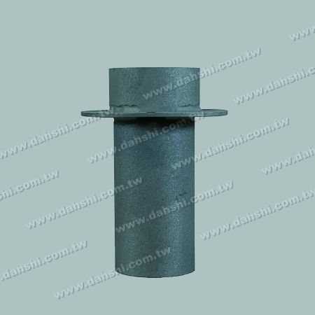 Stainless Steel Base - Economy type - Fix with Cement Concrete - Stainless Steel Base - Economy type - Fix with Cement Concrete