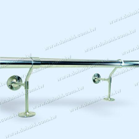 Stainless Steel Footrest for Bar - Footrest for Bar