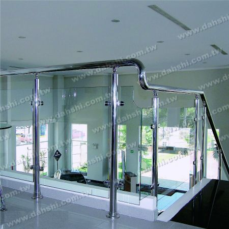 Handrail Elbow & Multipe Joiner - Handrail Elbow & Multipe Joiner