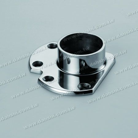 Customized - Stainless Steel base for 90 degree Cornor