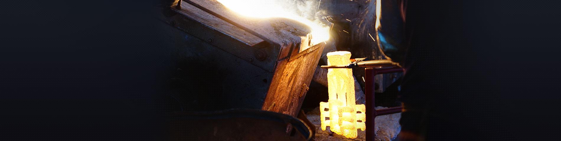 Rostfreier Stahl Herstellungsprozess Vorteil