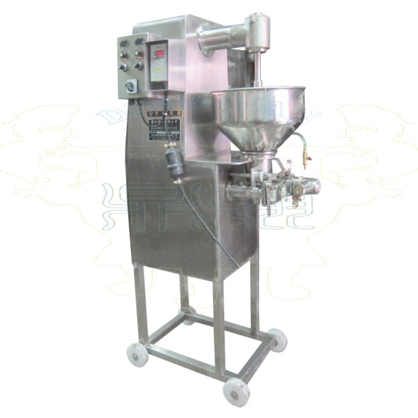 Imitated Hand-made Meatball Filling and Forming Machine