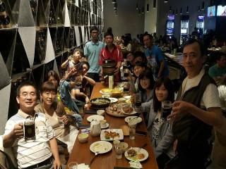 2016  鼎翰 - 春季聚餐