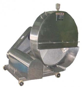 Frozen Meat Slicing Machine - Frozen Meat Slicer