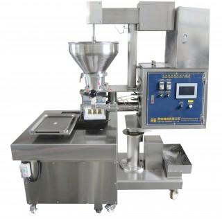 Automatic Forming & Aligning Machine - Patty Forming & Aligning Machine