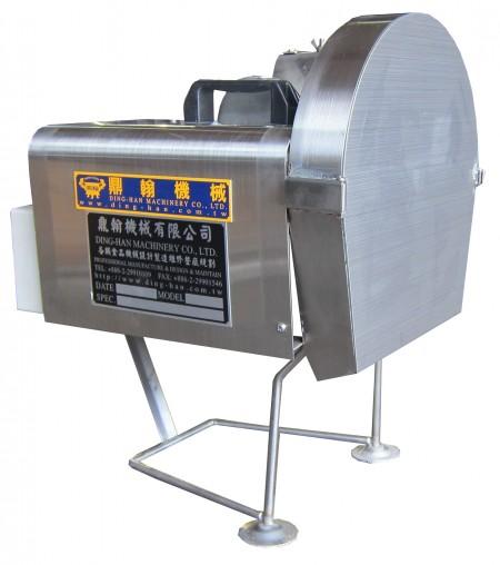 葉莖類切菜機(桌上型) - 桌上型葉菜類切菜機