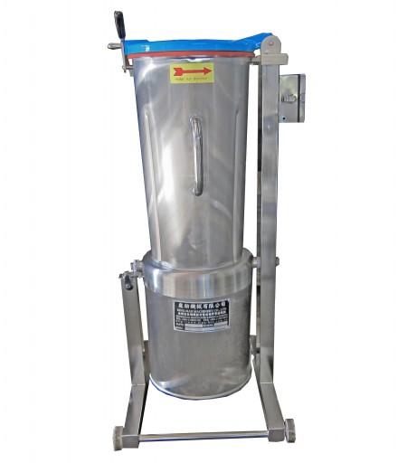 Frullatore industriale - Frullatore industriale da 8 litri