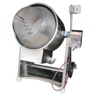 Medium Type Stir-Fry Machine (Manual) - Medium Stir-Fryer (manul-lifting)