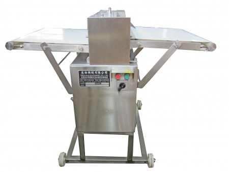 Continuous Chop Tenderizer(Conveyor-type)