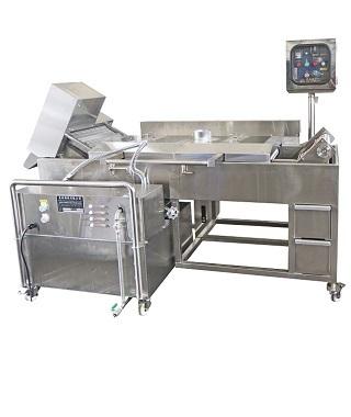 Filtro olio per friggere - Filtro olio per friggere