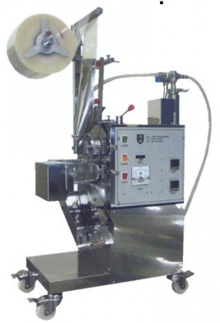 Sauce Filling and Packaging Machine - Sauce Packaging Machine