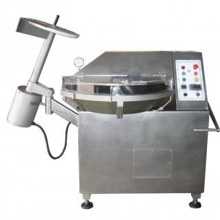 乳化細切機 - 乳化細切機